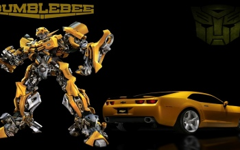 Movie - Transformers Wallpapers and Backgrounds ID : 418133
