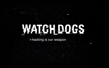 Videojuego - Watch Dogs Wallpapers and Backgrounds ID : 418457