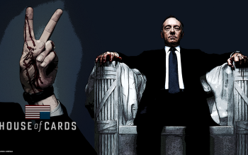 TV Show - House Of Cards Wallpapers and Backgrounds ID : 418487