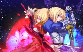 Anime - Fate/Stay Night Wallpapers and Backgrounds ID : 418526