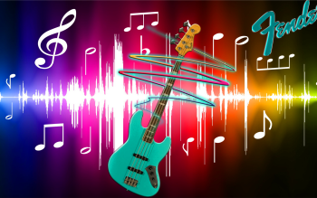 Music - Guitar Wallpapers and Backgrounds ID : 418661