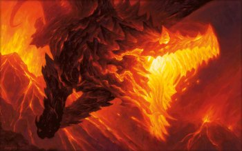 Fantasy - Magic The Gathering Wallpapers and Backgrounds ID : 418856