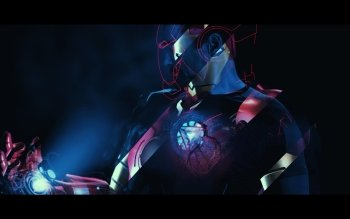Film - Iron Man 3 Wallpapers and Backgrounds ID : 418951