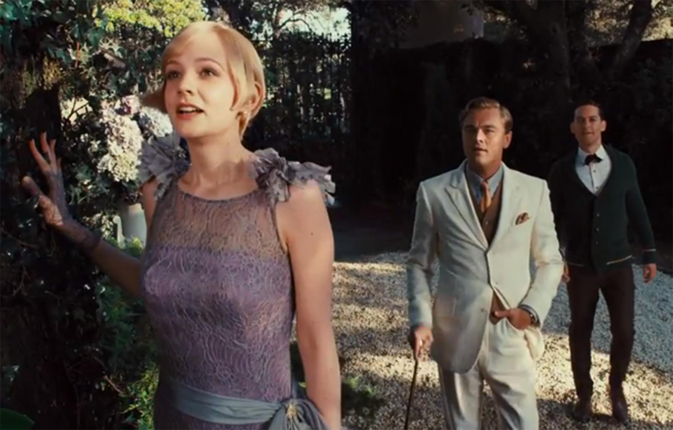 The Great Gatsby HD Wallpaper