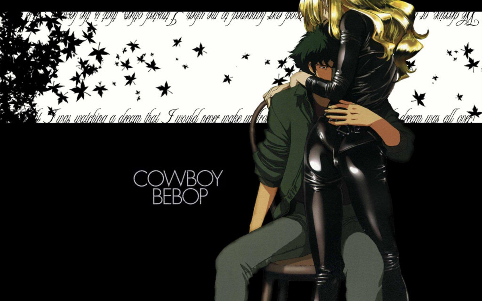Cowboy Bebop Wallpaper and Background Image   1680x1050 ...