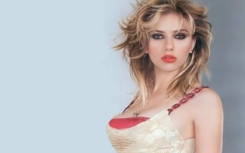 Berühmte Personen - Scarlett Johansson Wallpapers and Backgrounds ID : 419445