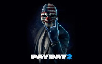 Video Game - Payday 2 Wallpapers and Backgrounds ID : 419790