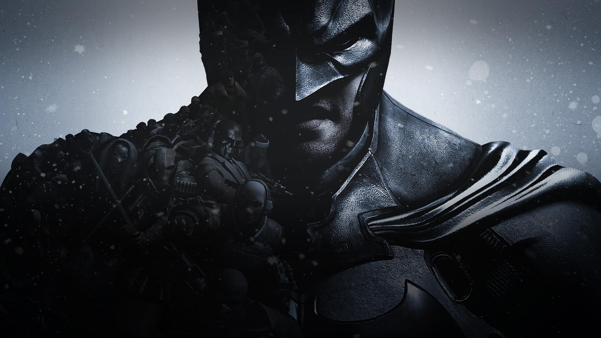 Batman: Arkham Origins Full HD Fond d'écran and Arrière-Plan | 1920x1080 | ID:420099