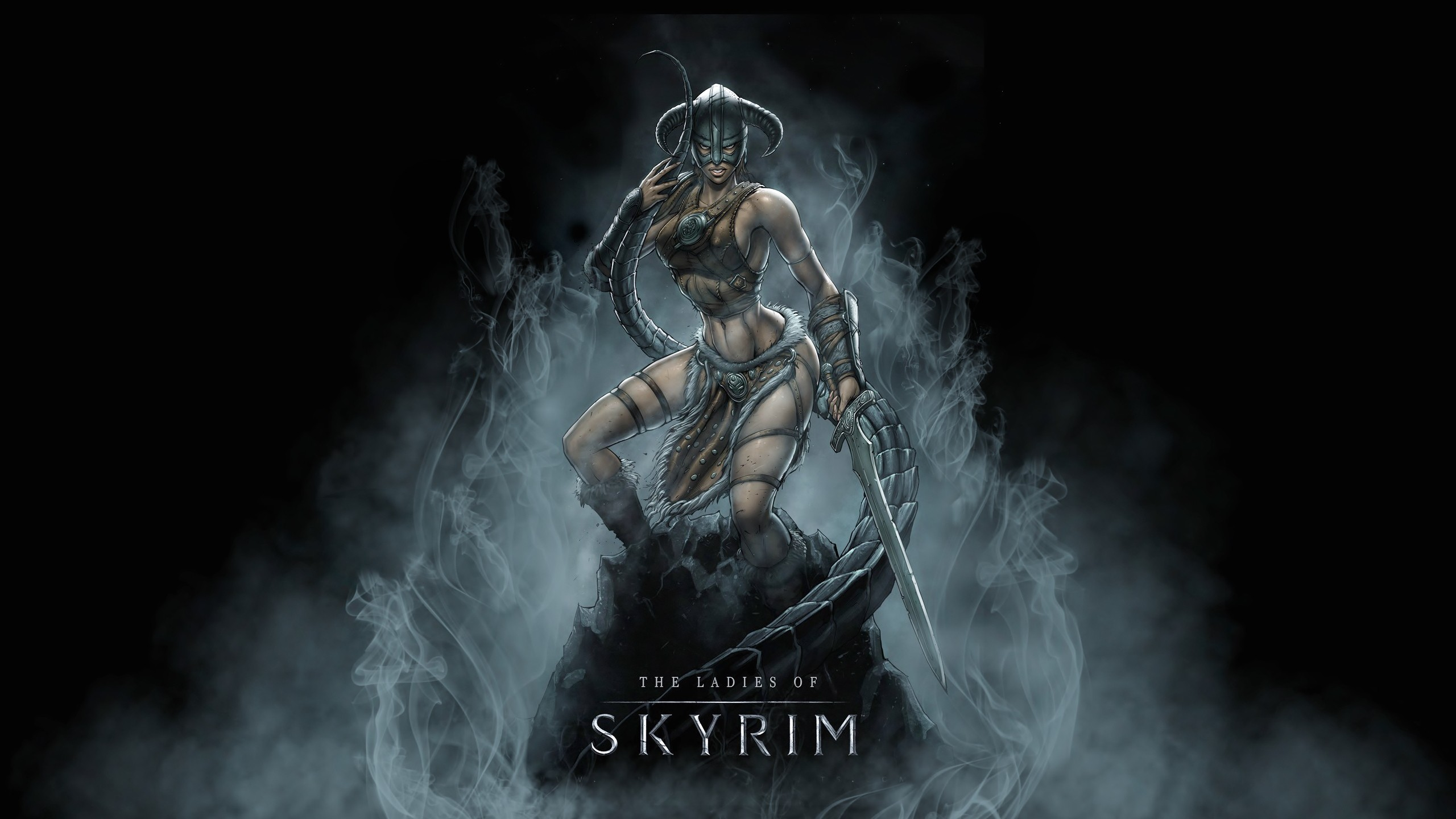 The Elder Scrolls V Skyrim Hd Wallpaper Background Image