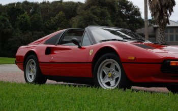Vehicles - Ferrari 308 Wallpapers and Backgrounds ID : 420490