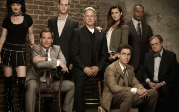TV-program - NCIS Wallpapers and Backgrounds ID : 420893