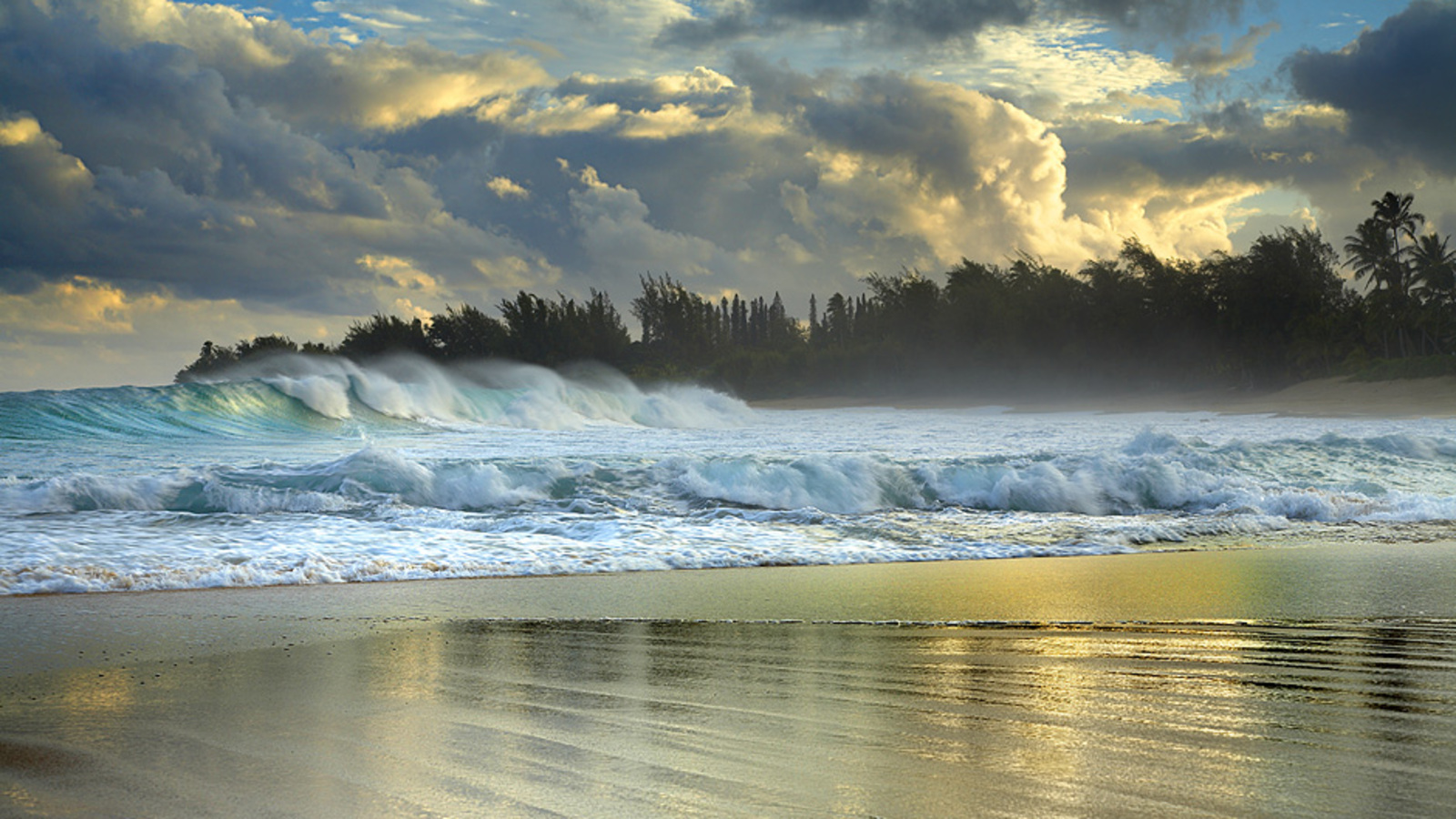 Earth - beach Wallpaper