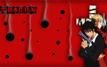 Anime - Trigun Wallpapers and Backgrounds ID : 421157