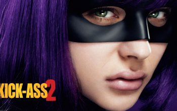 Película - Kick-Ass 2 Wallpapers and Backgrounds ID : 421224
