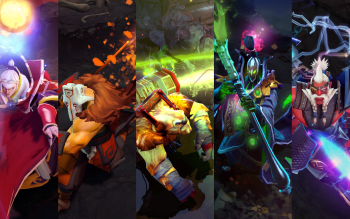 Video Game - DotA 2 Wallpapers and Backgrounds ID : 421242