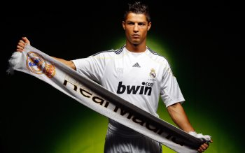 Deporte - Cristiano Ronaldo Wallpapers and Backgrounds ID : 421340