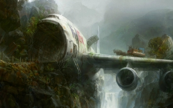 Sci Fi - Post Apocalyptic Wallpapers and Backgrounds ID : 421453