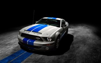 Vehicles - Ford Mustang Shelby Gt 500  Wallpapers and Backgrounds ID : 421895