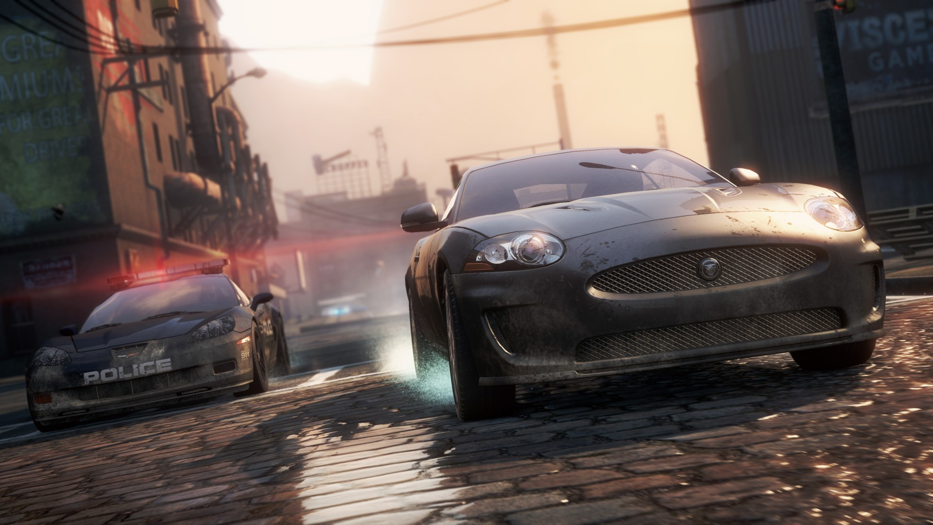 Need For Speed Most Wanted 2012 Hd Wallpaper Background Image