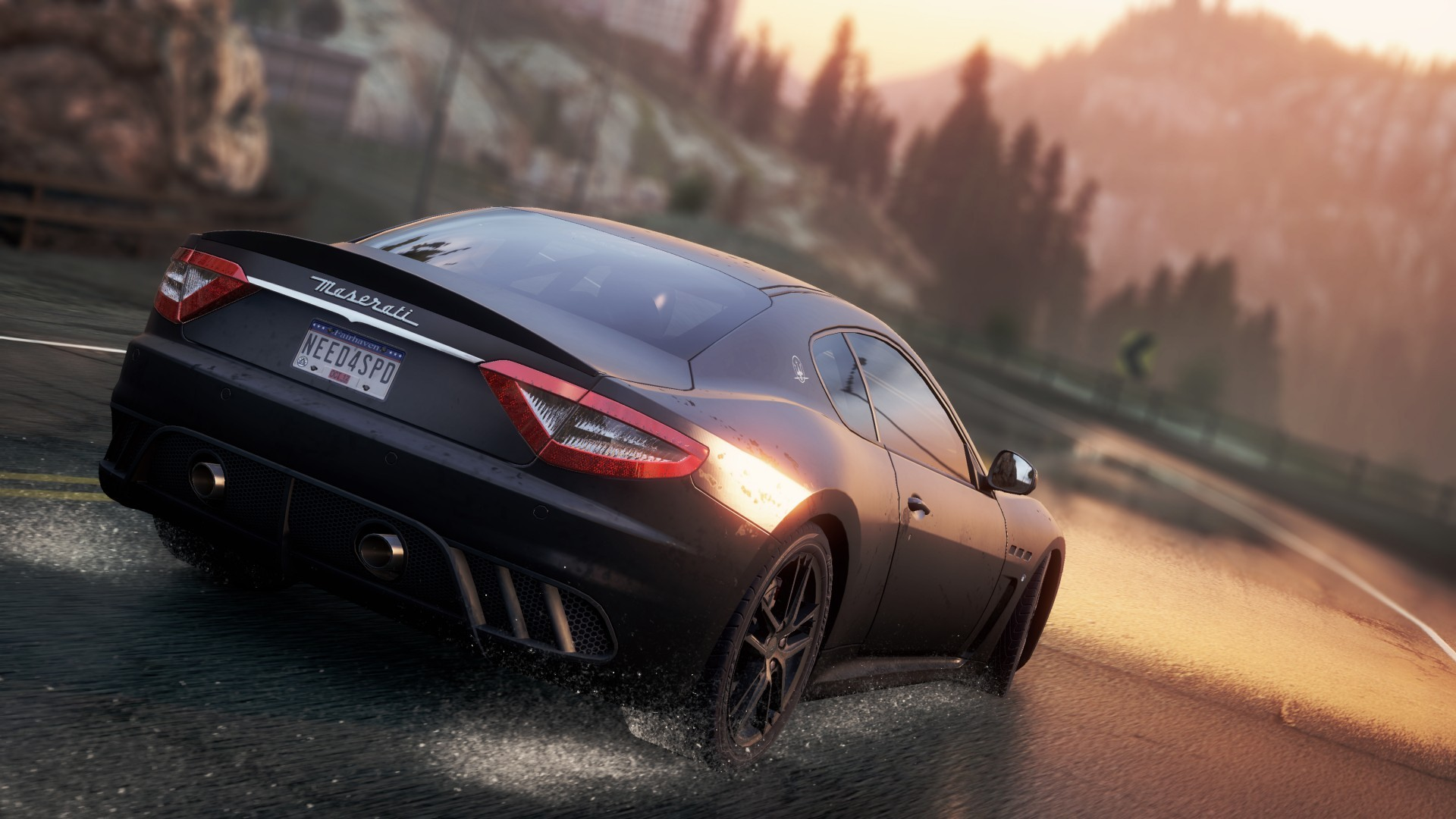 10 Most Popular Need For Speed Wallpaper Full Hd 1080p For: Need For Speed: Most Wanted (2012) HD Wallpaper