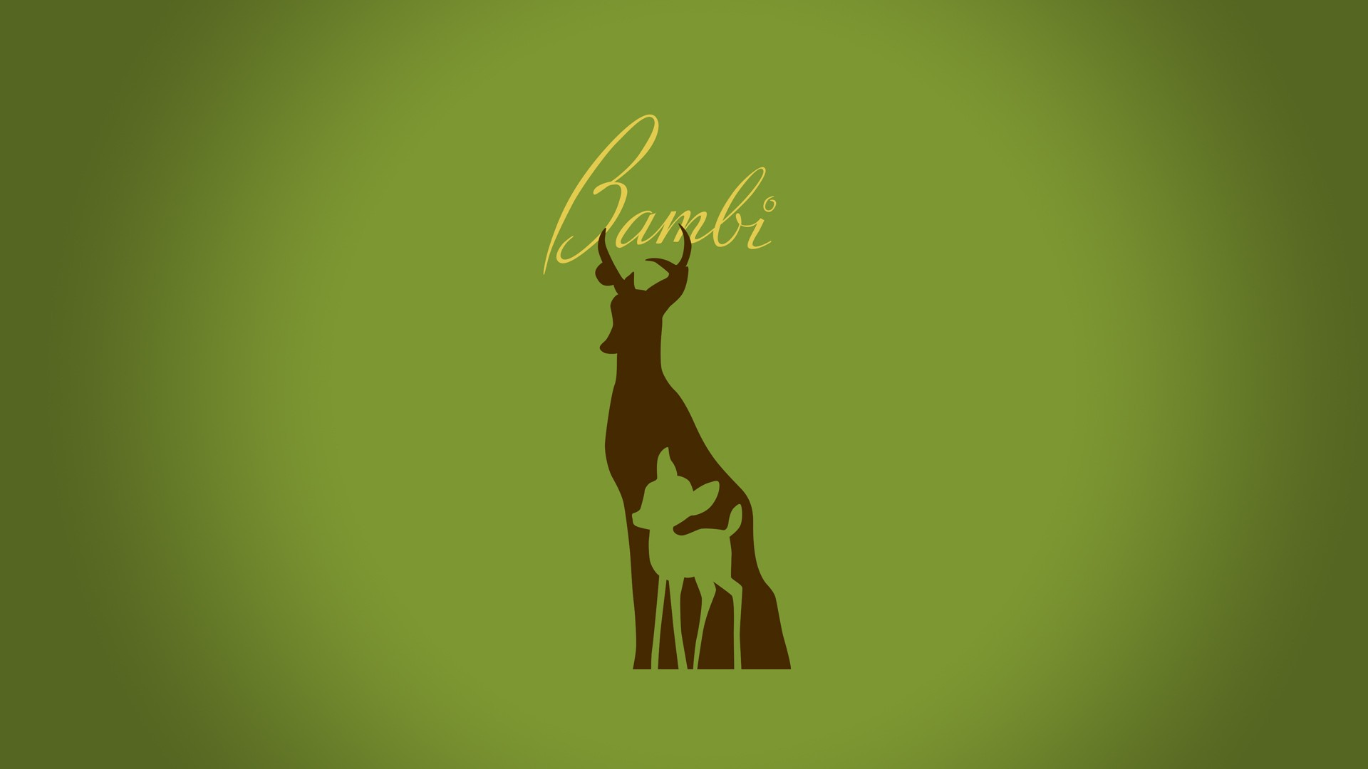 movie bambi wallpaper