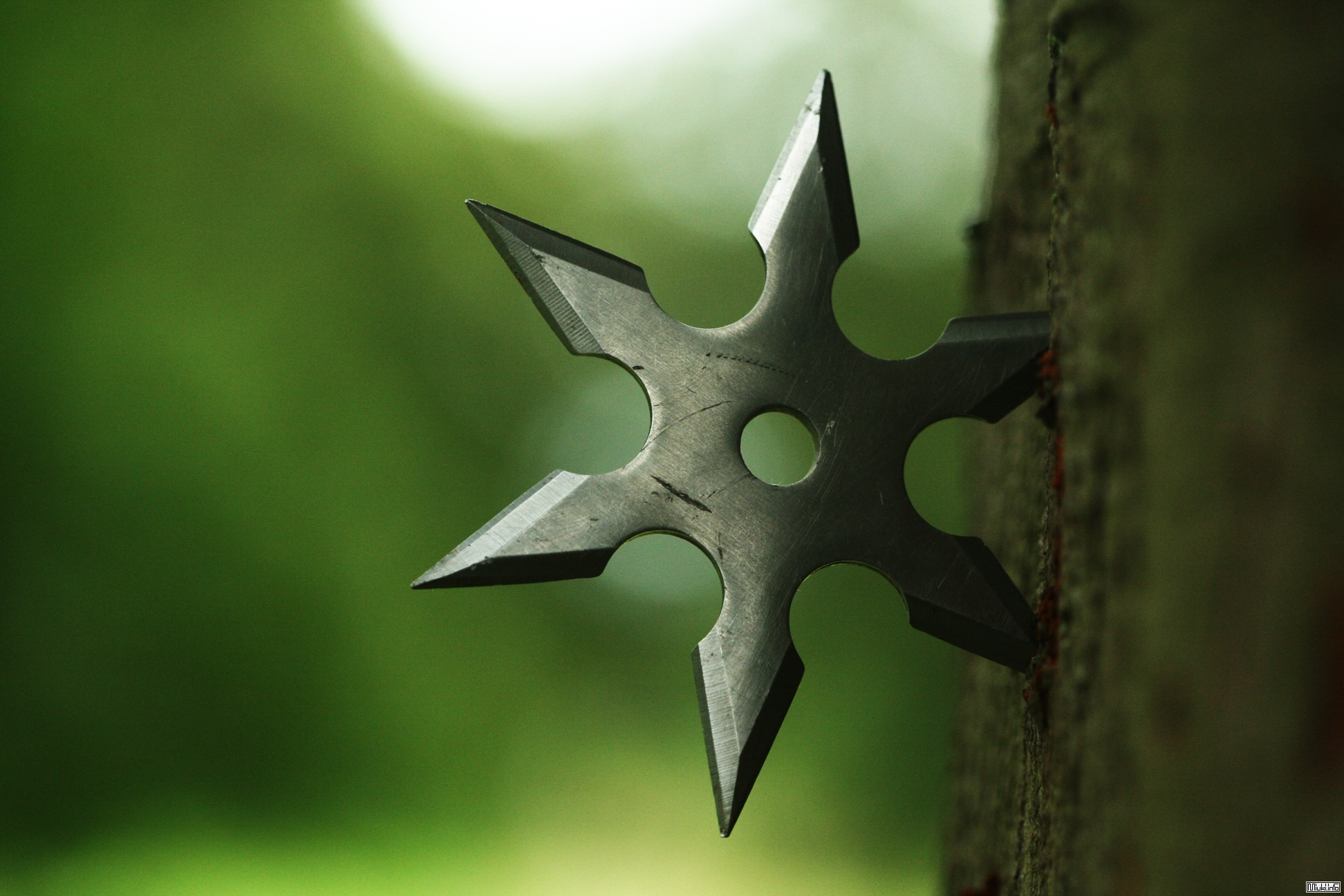 1 Shuriken HD Wallpapers | Backgrounds - Wallpaper Abyss