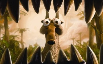Movie - Ice Age: Dawn Of The Dinosaurs Wallpapers and Backgrounds ID : 422093