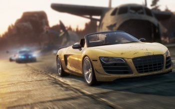 24 Need For Speed Most Wanted 2012 HD Wallpapers