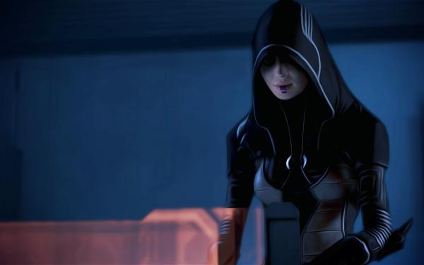 Video Game Mass Effect 3 Mass Effect Kasumi Goto HD Wallpaper | Background Image