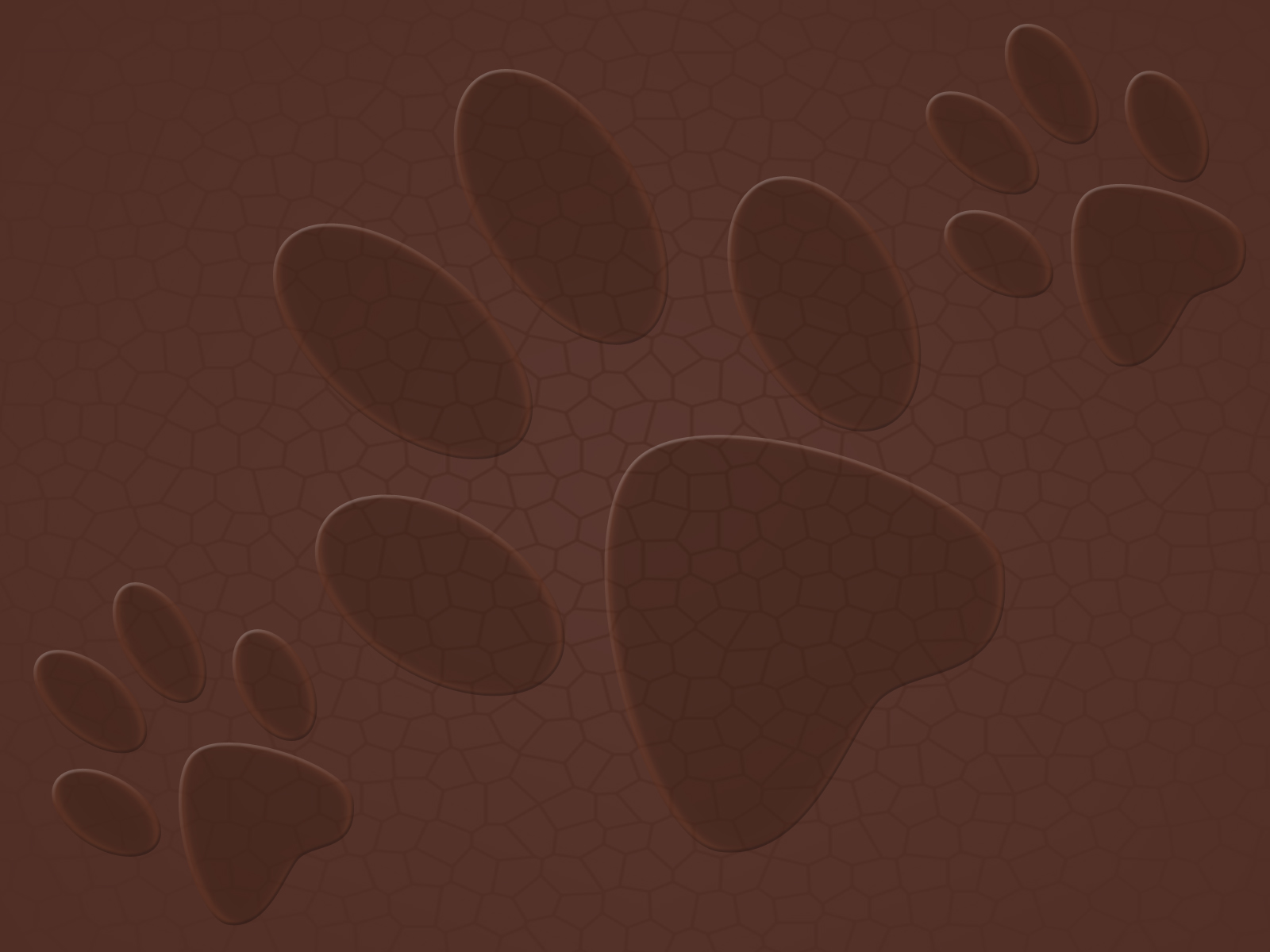1 Paw Prints HD Wallpapers | Backgrounds - Wallpaper Abyss