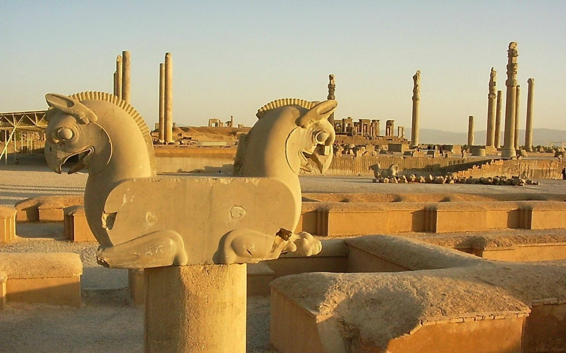 3 Persepolis Hd Wallpapers Background Images Wallpaper Abyss