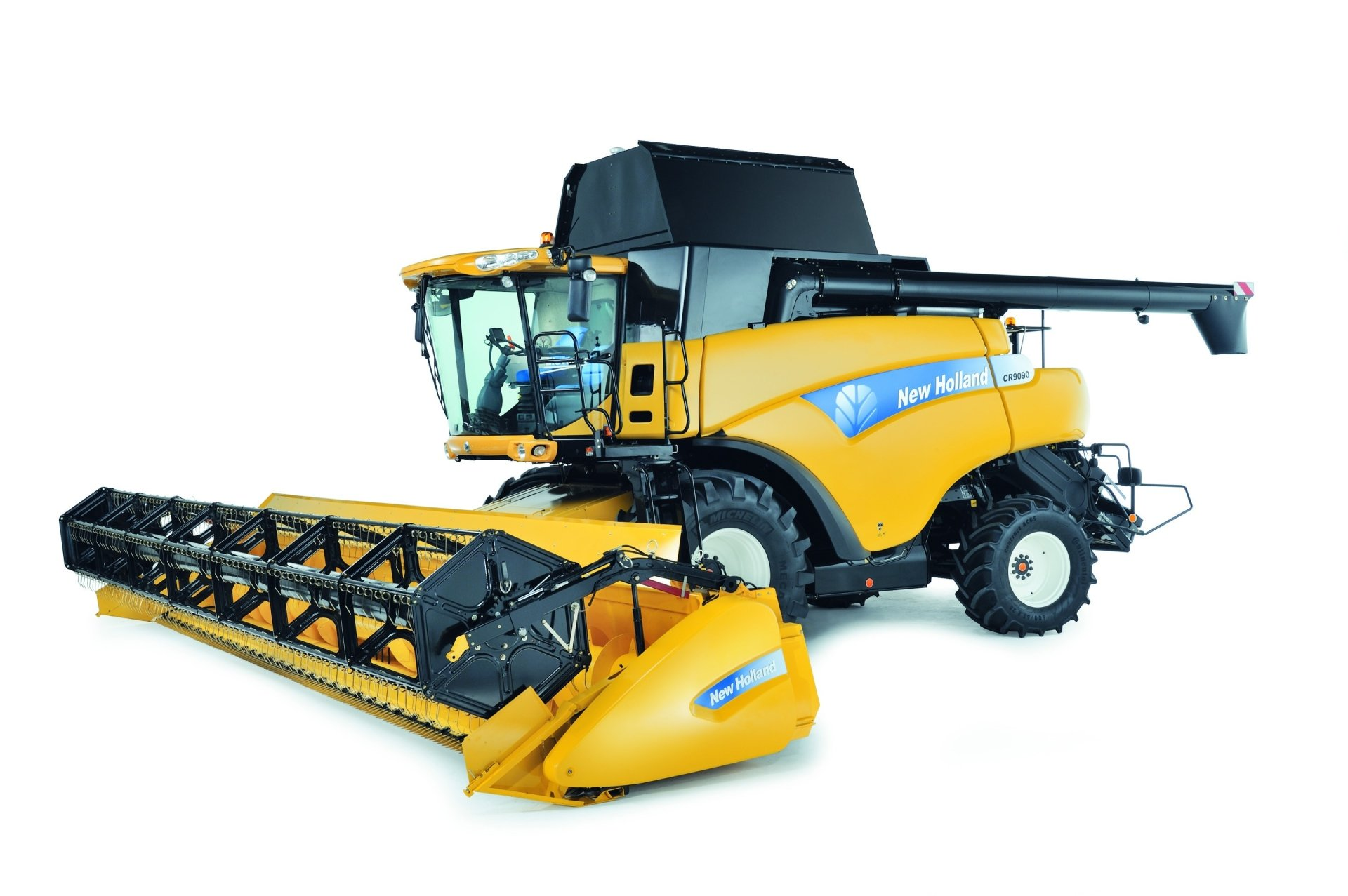 Vehicles - New Holland  Wallpaper
