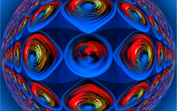 Abstract - Fractal Wallpapers and Backgrounds ID : 423280