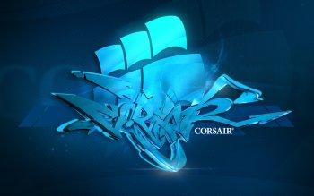 4 Corsair Fonds D Ecran Hd Arriere Plans Wallpaper Abyss