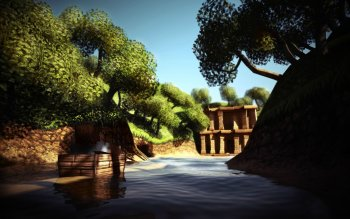 495 Minecraft Hd Wallpapers Background Images Wallpaper