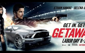 Movie - Getaway Wallpapers and Backgrounds ID : 423824
