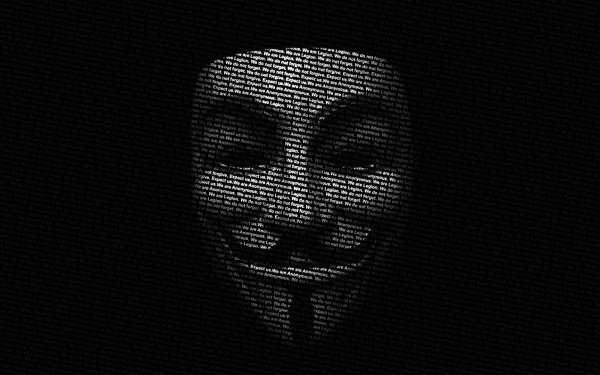 Technology - anonymous Wallpapers and Backgrounds