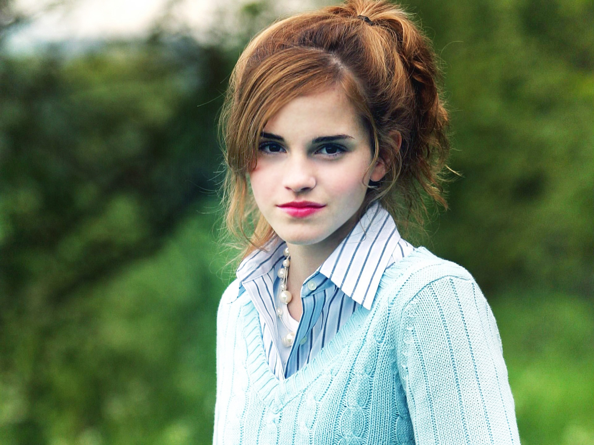Beautiful Emma Watson - Wallpaper, High Definition, High