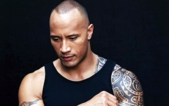 Celebrity - Dwayne Johnson Wallpapers and Backgrounds ID : 424012