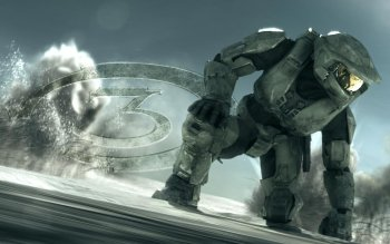 Video Game - Halo 3 Wallpapers and Backgrounds ID : 424127