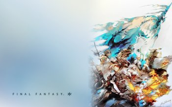 Video Game - Final Fantasy XV Wallpapers and Backgrounds ID : 424226