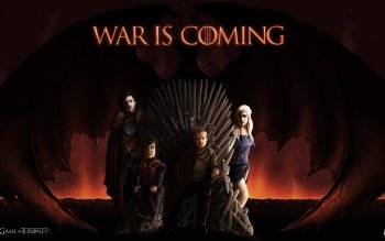 Fernsehsendung - Game Of Thrones Wallpapers and Backgrounds ID : 424541