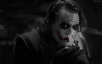 Films - The Dark Knight Wallpapers and Backgrounds ID : 424567