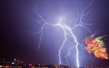Photography - Lightning Wallpapers and Backgrounds ID : 424592