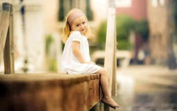 Fotografie - Child Wallpapers and Backgrounds ID : 424960