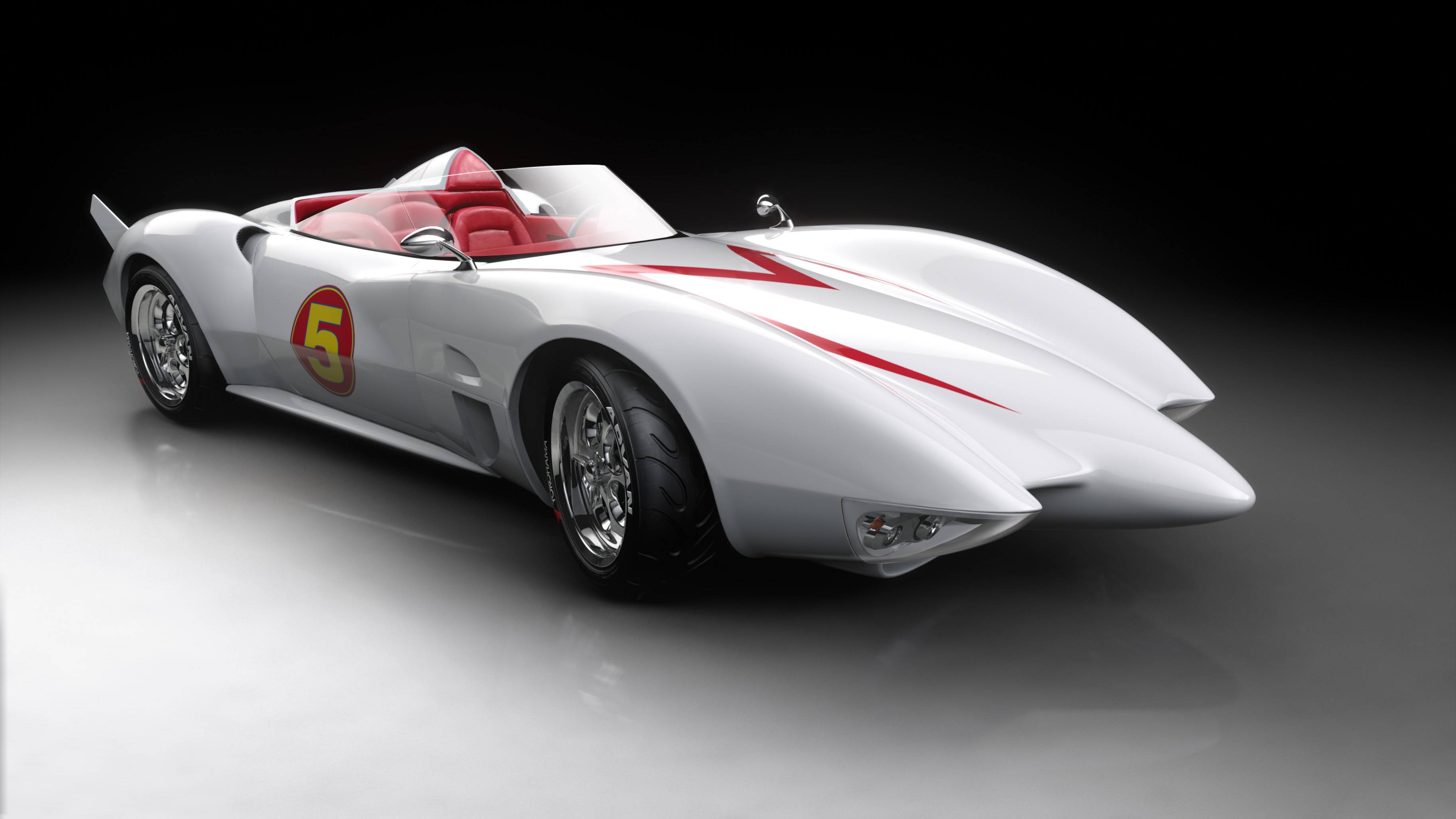 Speed Racer HD Wallpaper   Background Image   3650x2054 ...