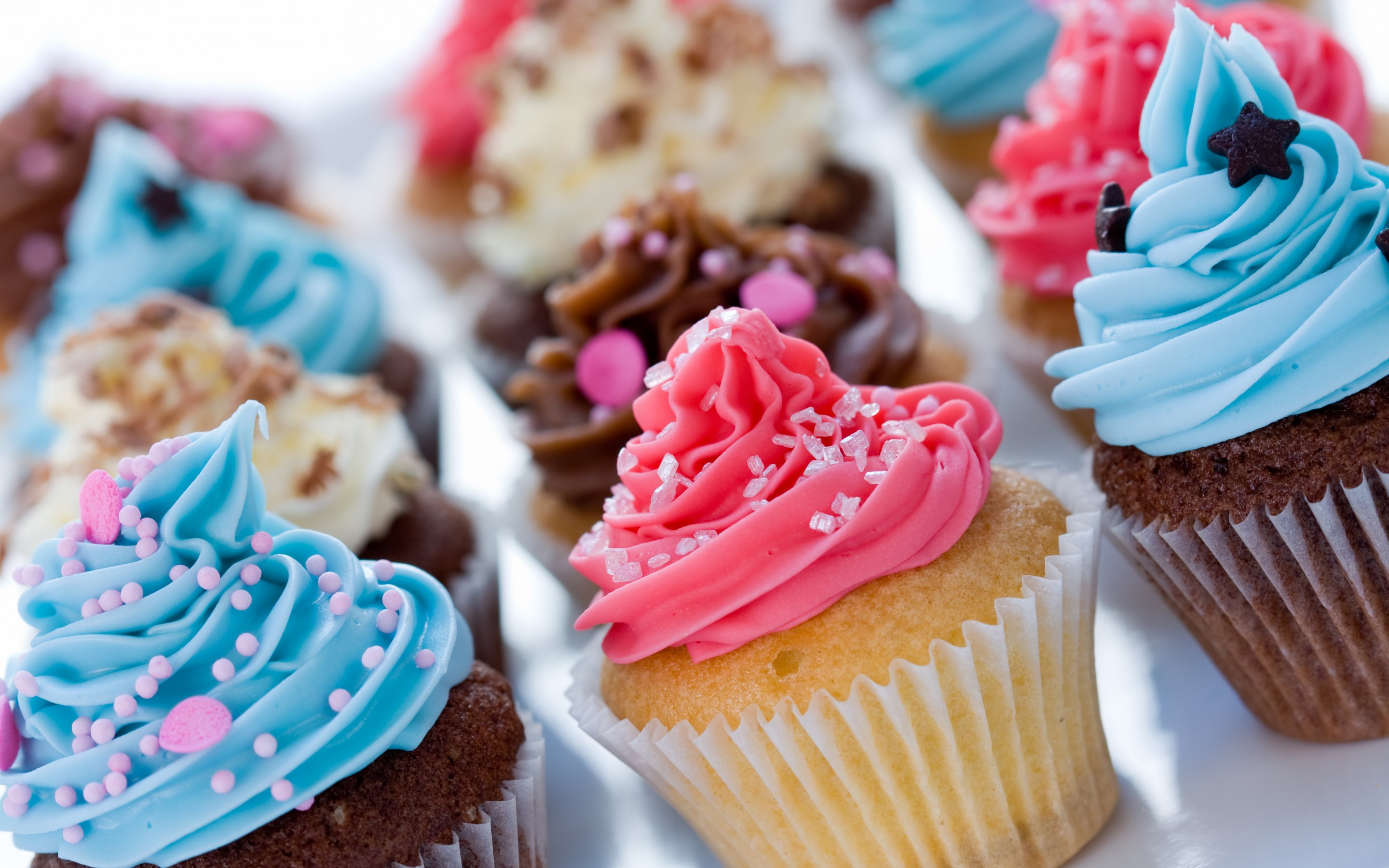 Cupcake HD Wallpaper | Background Image | 2880x1800 | ID:425279 - Wallpaper Abyss