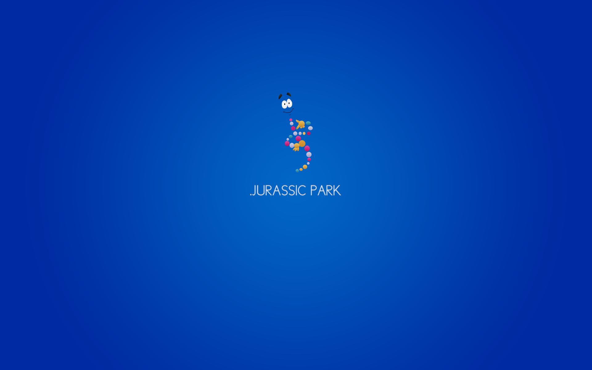 Jurassic Park Computer Wallpapers Desktop Backgrounds 1920x1200