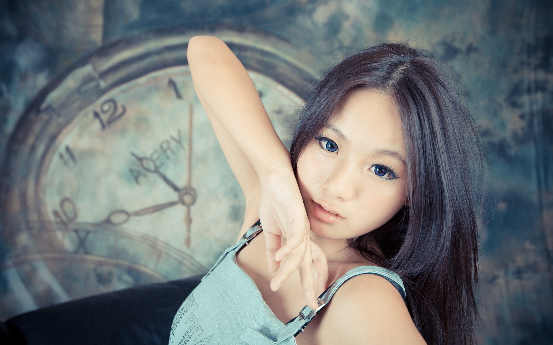Asian Hd Wallpaper  Background Image  1920X1200  Id -5227