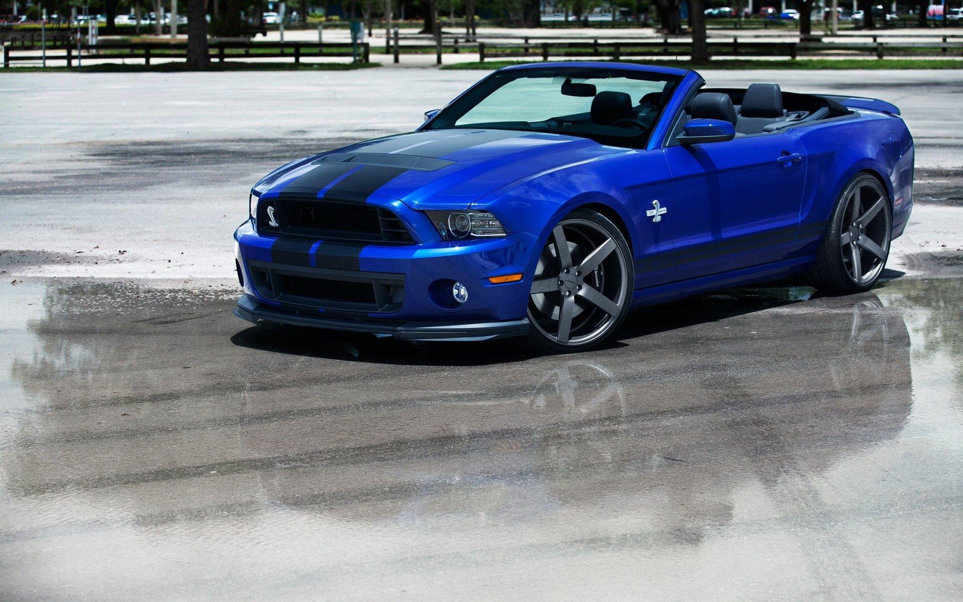 Ford Mustang Shelby Cobra Gt 500 Fond D 233 Cran Hd Arri 232 Re